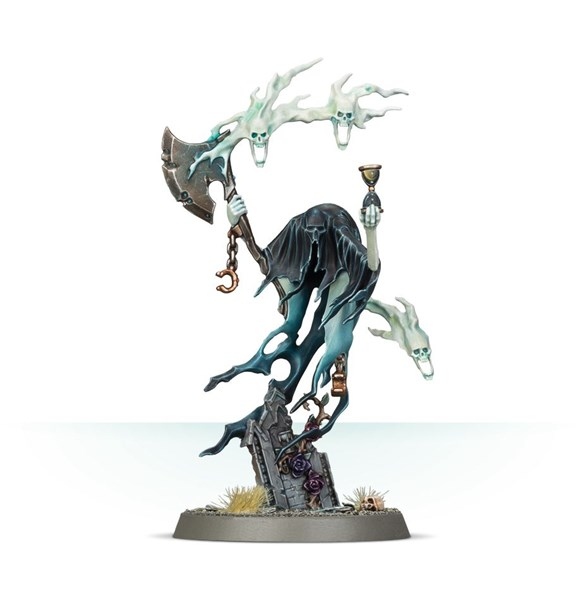 New Necromunda and Age of Sigmar Releases Available to Order