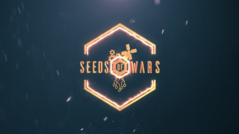 Seeds of Wars Fantasy RPG Up On Kickstarter