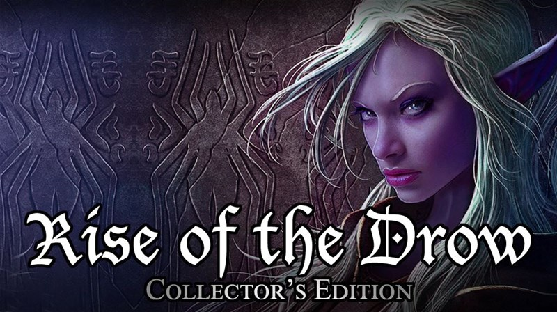 Rise of the Drow: Collector's Edition Up On Kickstarter