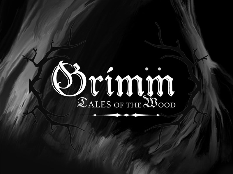 Grimm Tales of the Wood Card Game Coming Soon to Kickstarter