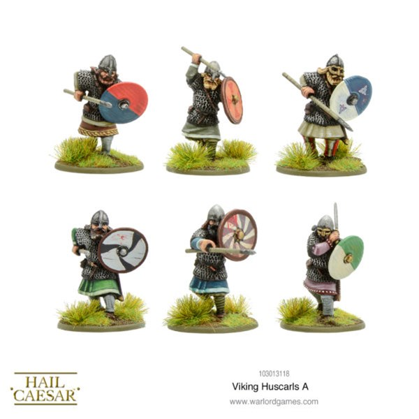New Hail Caesar, Black Powder, and Bolt Action Releases and