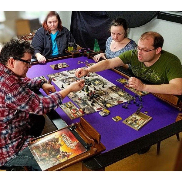 Role Playing Games - Tabletop Gaming News – TGN