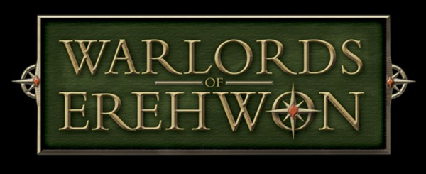 Warlords of Erehwon Core Rulebook Warlord Games New!