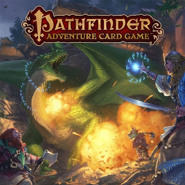 Pathfinder - Tabletop Gaming News – TGN