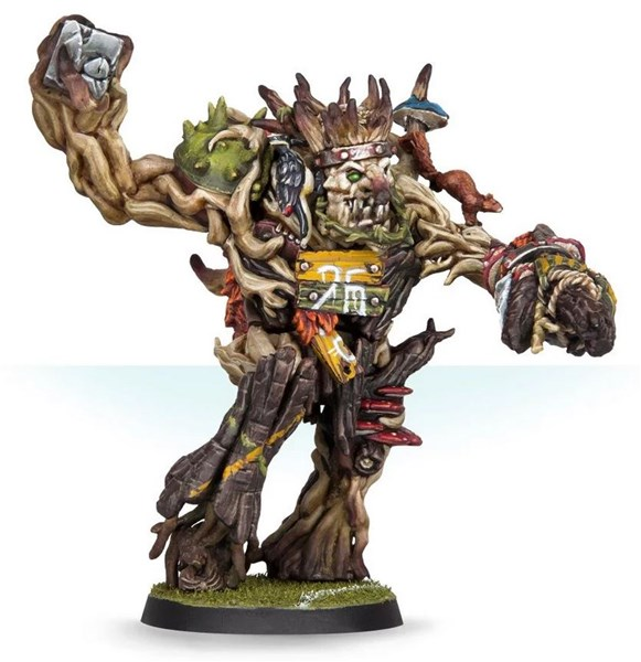 New Lord of the Rings and Blood Bowl Figures Available to