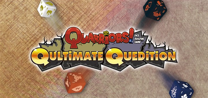 Quarriors! Qultimate Quedition Now Available From WizKids
