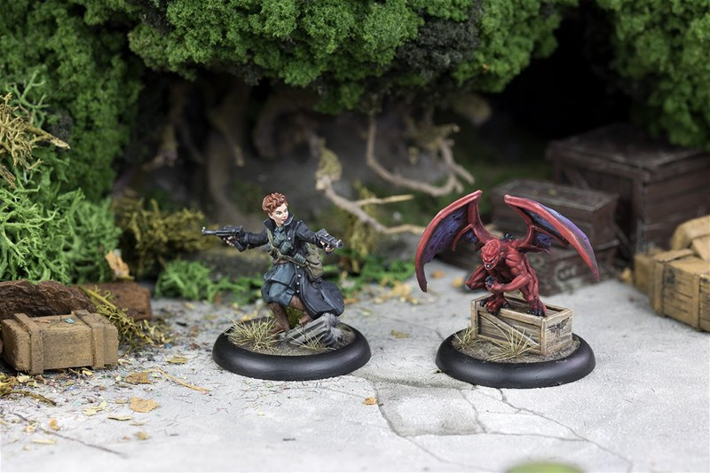 Achtung! Cthulhu - Tabletop Gaming News – TGN