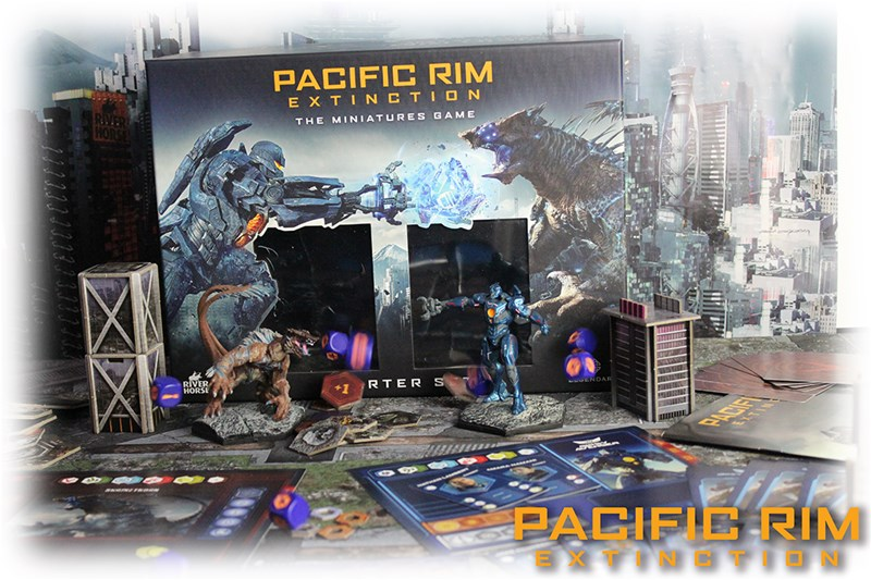 Pacific Rim: Extinction Now Available To Pre-Order