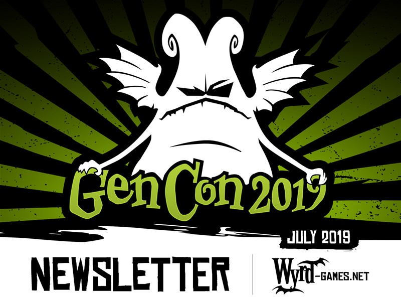 Job Opportunity - Tabletop Gaming News – TGN
