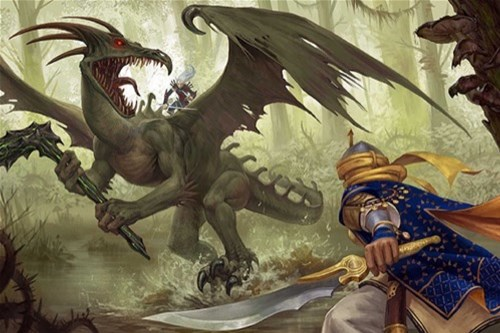 Pathfinder 2nd Edition Now Available - Tabletop Gaming News