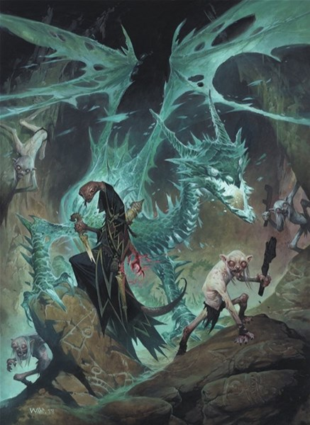 Paizo Announces Bestiary 2 for Pathfinder - Tabletop Gaming