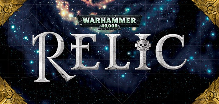 Relic Board Game Now Available From WizKids