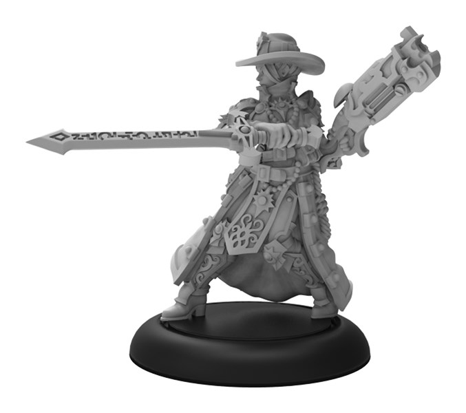 Privateer Press Previews December Releases