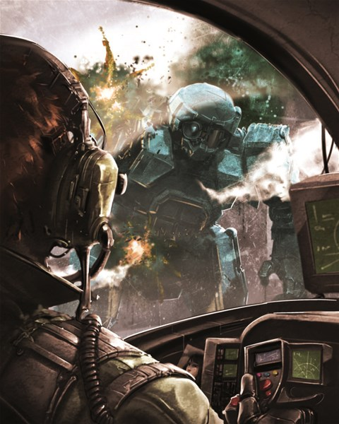 Catalyst Game Labs Announces Executive Editor, New BattleTech and Leviathans Line Developers