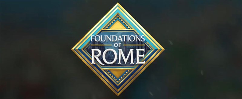 Arcane Wonders Announces Foundations of Rome Kickstarter