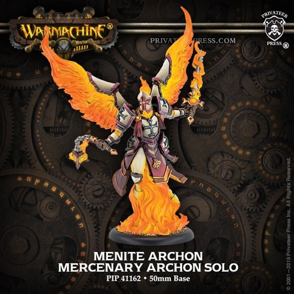 New Warmachine, Hordes, and Riot Quest Releases Available From Privateer Press
