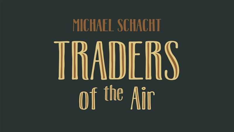 Traders of the Air Board Game Up On Kickstarter