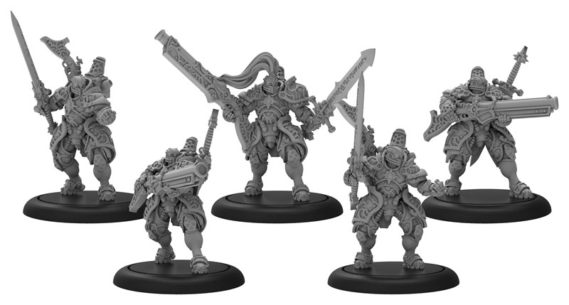 Privateer Previews January Releases