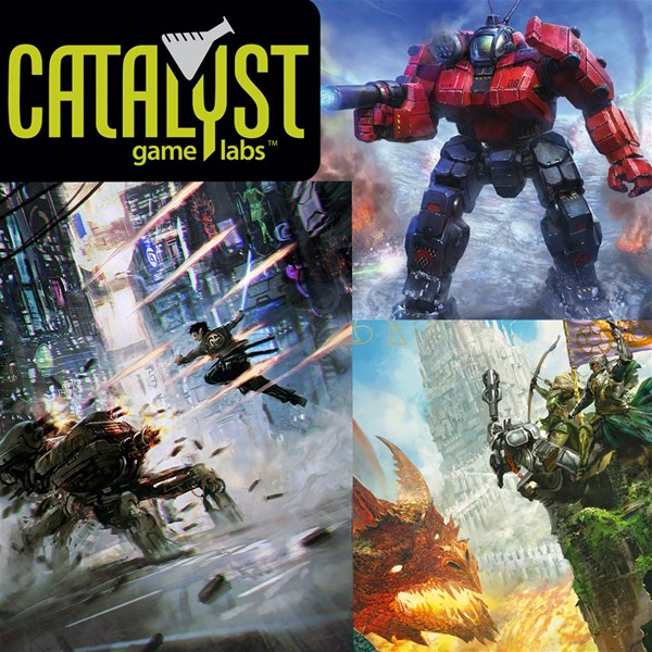 Catalyst Game Labs Posts Covid-19 Update