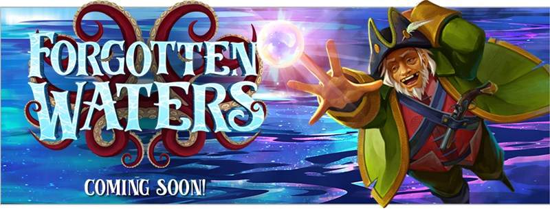Plaid Hat Games Previews Forgotten Waters App