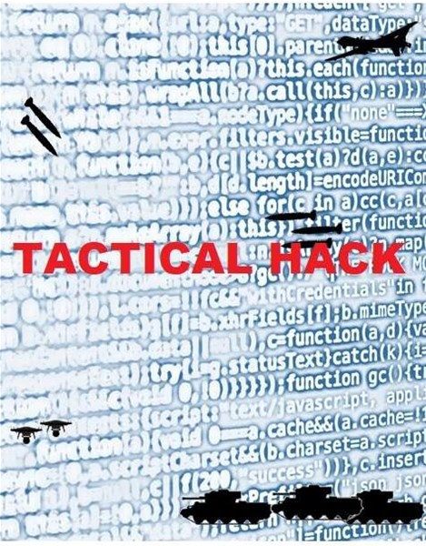 Tactical Hack RPG Supplement Available Now