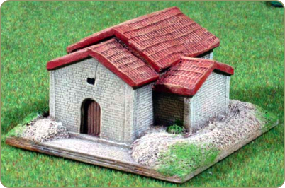 New 6mm terrain from Baccus - Tabletop Gaming News – TGN