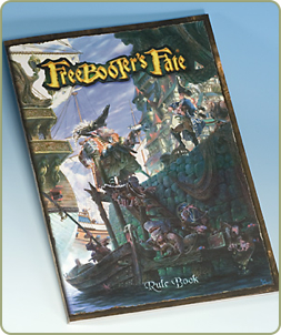 Freebooters Fate