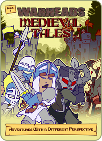 First Issue Cover Art