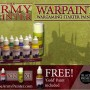 The Army Painter Warpaint Black