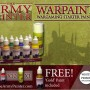 The Army Painter Warpaint White