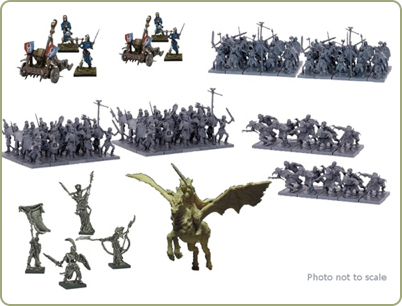 Undead Army Deal