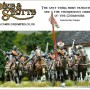 Pike & Shotte Cuirassiers charging