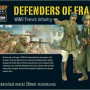 Defenders of France cover