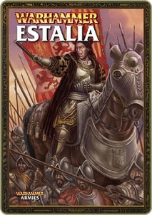 Estalia Army Book