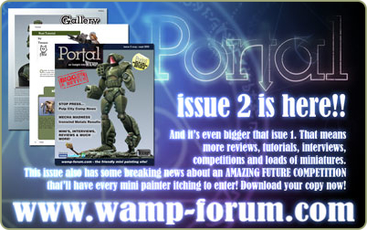 Portal issue 2
