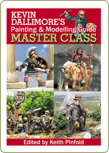 Kevin Dallimore's Painting and Modelling Guide Master Class