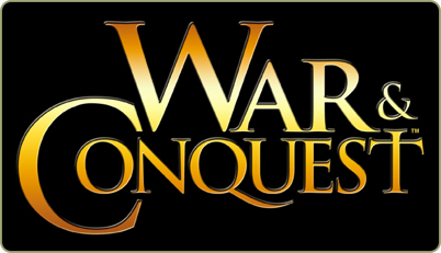 War and Conquest logo