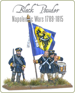 Prussian Landwher Command
