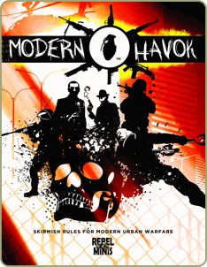 Modern Havo cover