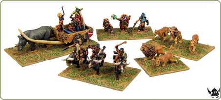 10mm Fantasy 3rd release