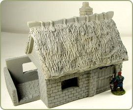 Stone Cutter's Cottage