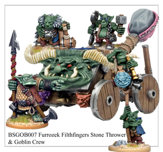 Orc Stone Thrower