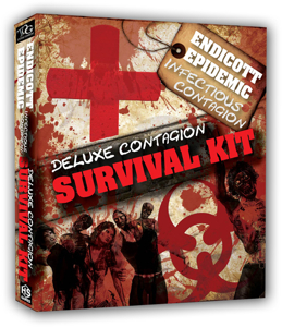 Deluxe Contagion Survival Kit