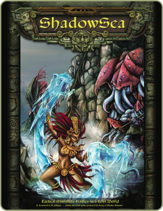 ShadowSea  cover