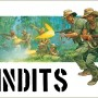 Chindits Cover Art