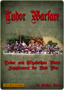 Tudor Warfare