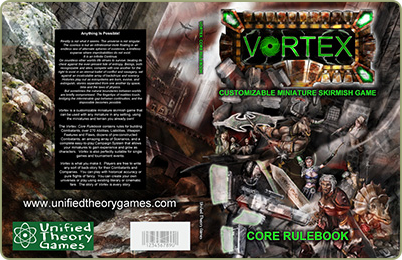 Vortex cover