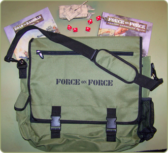 Force on Force Tactical Bag
