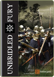 Unbridled Fury 2011 cover