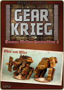 German Walker Compendium IV